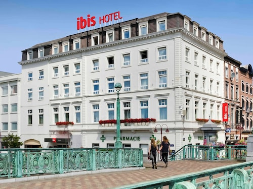 __{offers.Best_flights}__ Ibis Charleroi Centre Gare