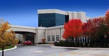 Hotel - ConCorde Inn Clinton Township