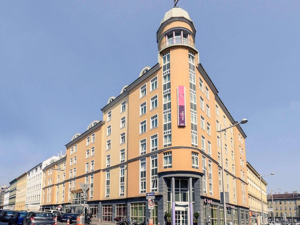 Hotel Mercure Wien Westbahnhof, Featured Image