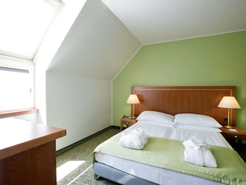 Family Suite, 1 Double Bed