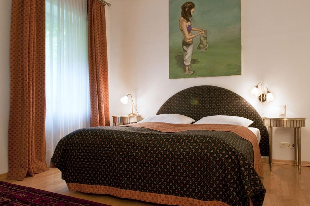 Hotel Kunsthof