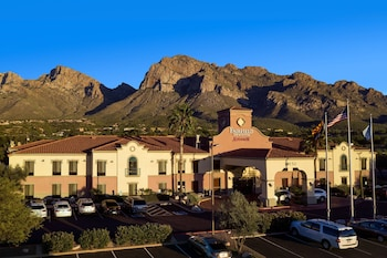 Hotel - Fairfield Inn & Suites Tucson North/Oro Valley