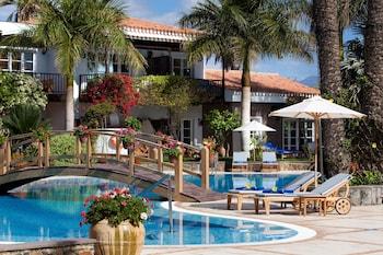 Seaside Grand Hotel Residencia