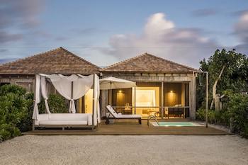House, 1 Bedroom (Beach House)