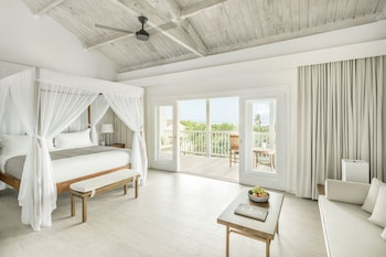 Room, 1 King Bed, Sea Facing