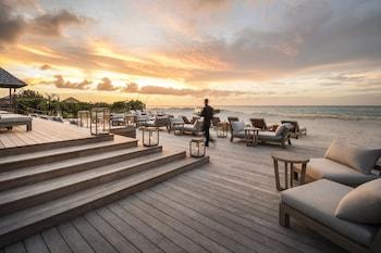 Hotel - COMO Parrot Cay