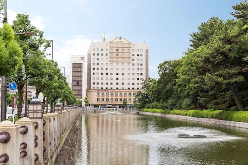 . Hotel MyStays Matsuyama
