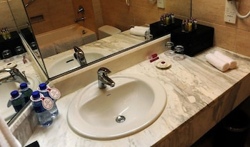 北京 インターナショナル ホテル (北京国際飯店)