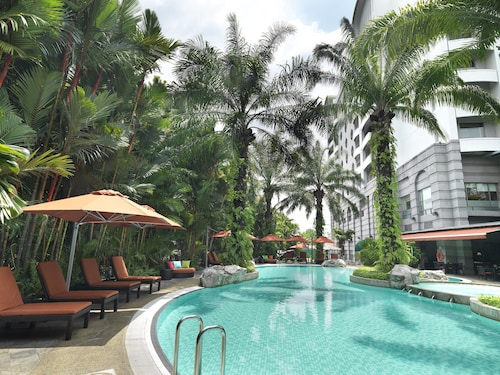 __{offers.Best_flights}__ Sama-Sama Hotel, KL International Airport