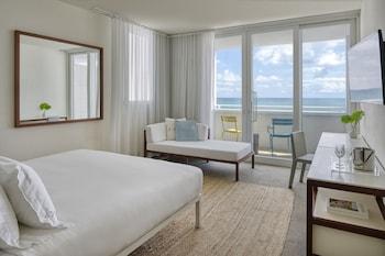 Standard Room, Balcony, Ocean Front