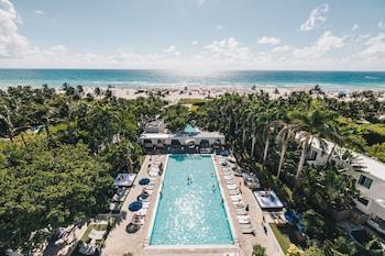 Hotel - Shore Club