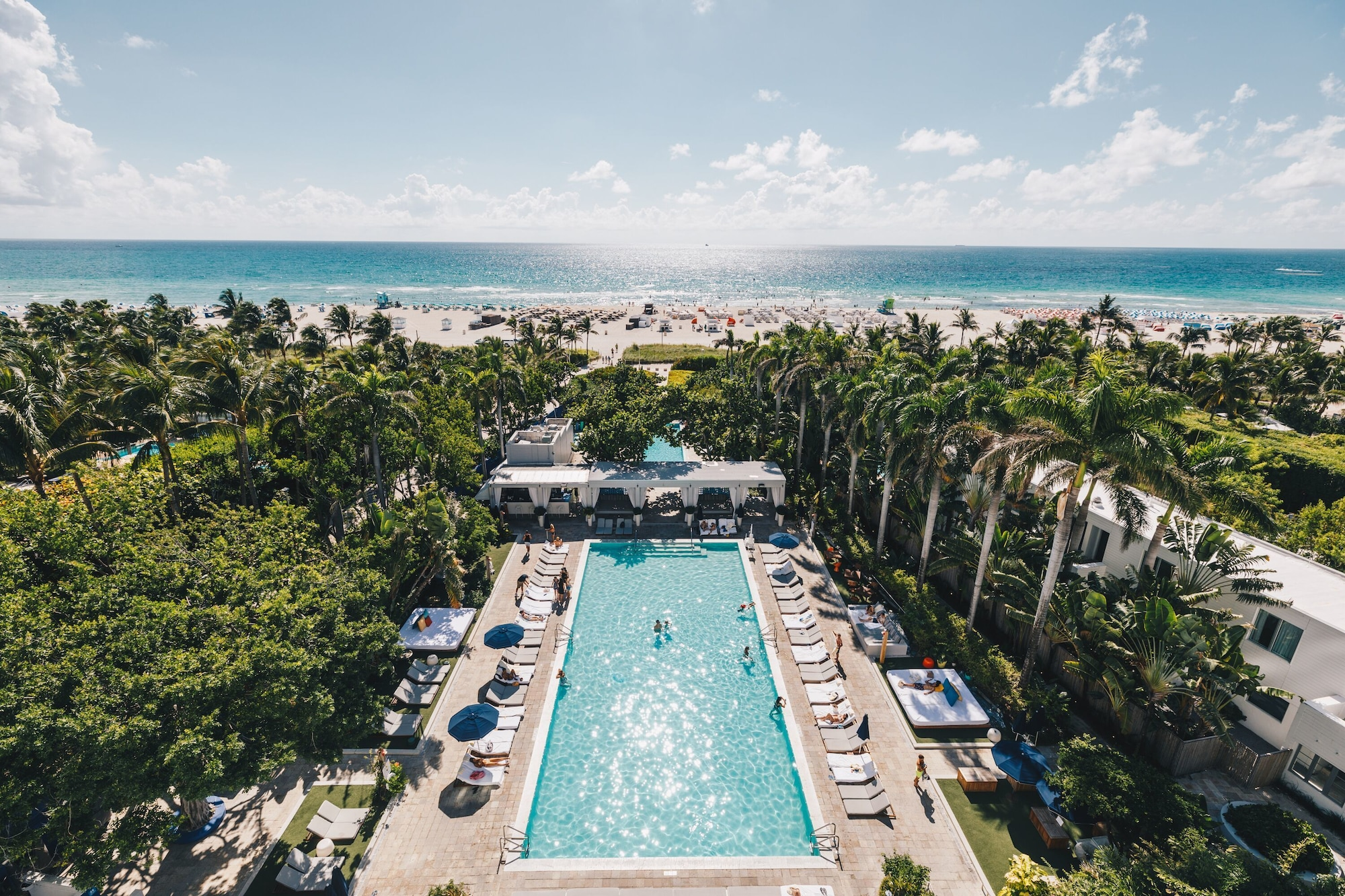Shore Club, Miami-Dade