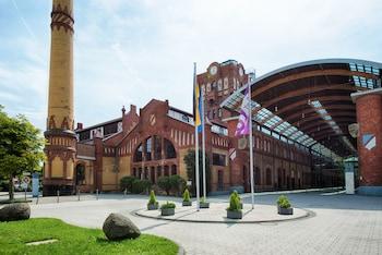 Hotel - ACHAT Plaza Frankfurt/Offenbach