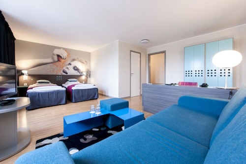 . Comfort Hotel Helsingborg