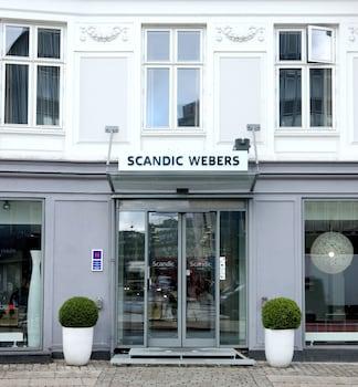 斯堪迪克韋伯斯飯店