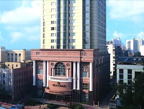 Ramada Plaza Tian Lu, Wuhan