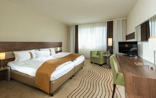 . Holiday Inn Berlin City East - Landsberger Allee