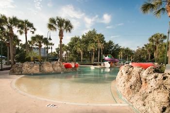 奧蘭多南方布納維斯塔湖萬豪春季山丘套房飯店 SpringHill Suites by Marriott Orlando Lake Buena Vista South