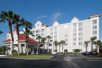 Hotel - SpringHill Suites by Marriott Orlando Lake Buena Vista South