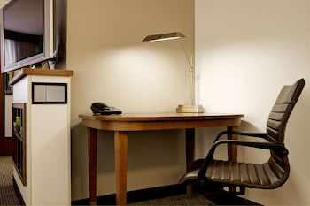 In-Room Business Center photo