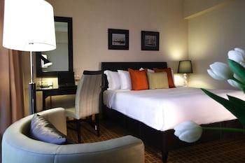 國尊河畔大飯店