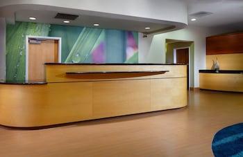 Hotel - SpringHill Suites Des Moines West