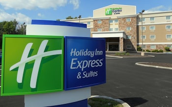Holiday Inn Express & Suites - Carmel / North Indianapolis