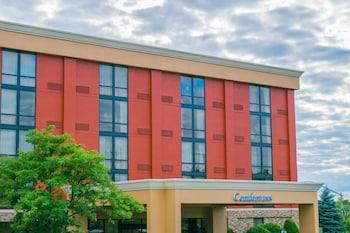 Hotel - Comfort Inn Cranberry Township