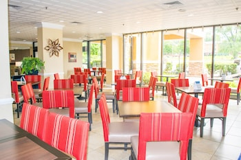 Comfort Inn Cranberry Township - Breakfast Area  - #0