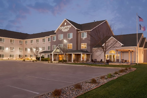 . Country Inn & Suites by Radisson, Ames, IA