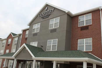 Hotel - Country Inn & Suites by Radisson, Dubuque, IA