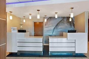 墨爾本 - 維埃拉凱富套房飯店 Comfort Inn & Suites Melbourne-Viera
