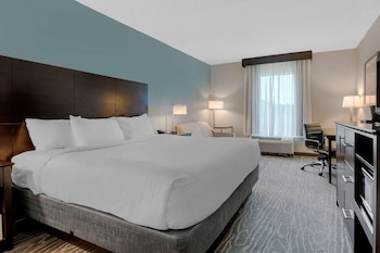 墨爾本 - 維埃拉凱富套房飯店