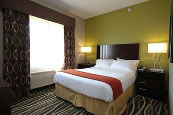 Suite, 1 Queen Bed, Non Smoking (Whirlpool)