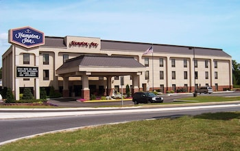 Hotel - Hampton Inn Seaford