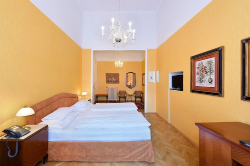 Erzherzog Johann Palais Hotel, Graz