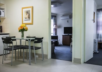 Hotel - Albert Heights Serviced Apartments