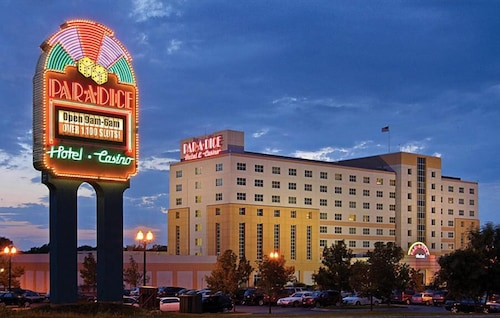 . Par-A-Dice Hotel and Casino