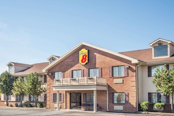 Hotel - Super 8 by Wyndham Madison/Hanover Area