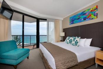 庫倫加塔海灘曼特拉飯店