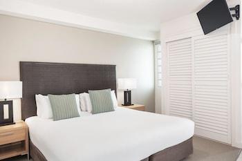 曼特拉莫洛拉巴海灘飯店