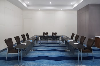 Pan Pacific Manila Meeting Facility