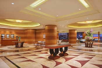 Pan Pacific Manila Featured Image