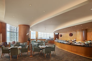 Pan Pacific Manila Restaurant