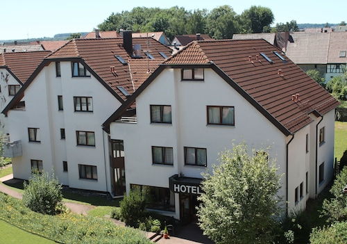 Hotel Flora Stuttgart - Möhringen, Stuttgart