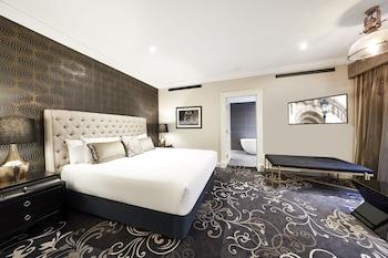 墨爾本弗林德斯大道賽貝爾飯店