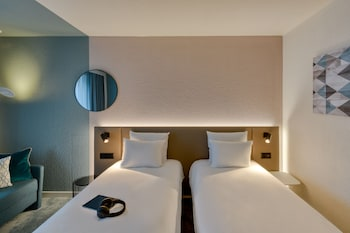 Superior Room, Multiple Beds