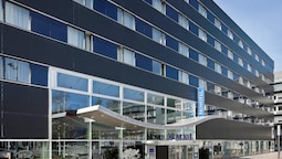 Novotel Zurich City West