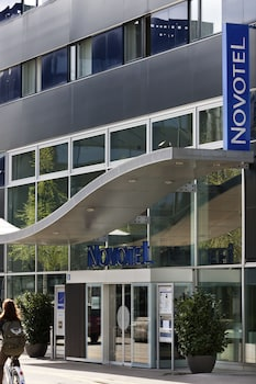 Novotel Zürich City-West