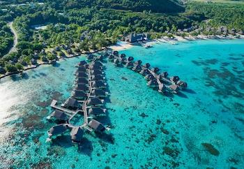 Hotel - Sofitel Moorea Ia Ora Beach Resort